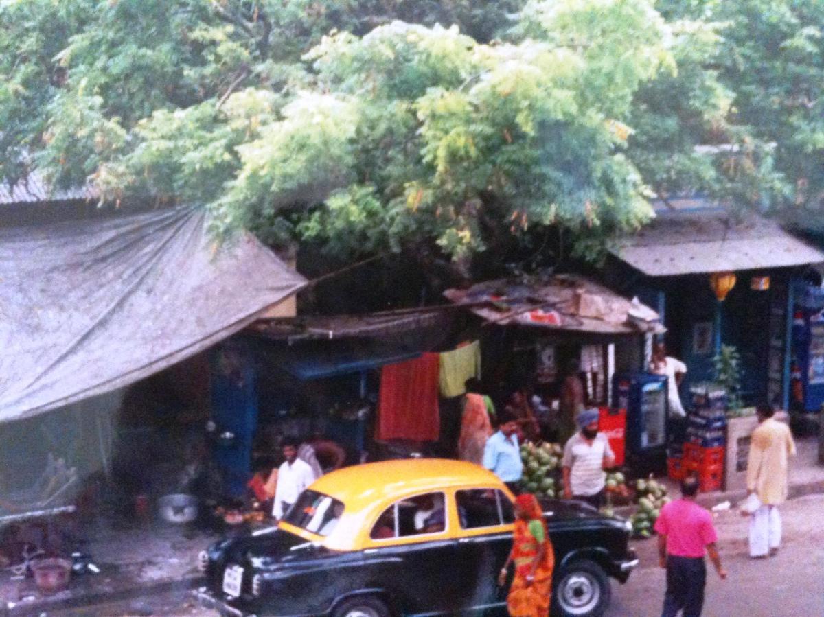 Kolkata 3- The Orphanage