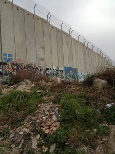 Israel, Palestine Wall